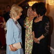 Shirley Bassey 'NHS Heroes Awards' - Red Carpet Arrivals