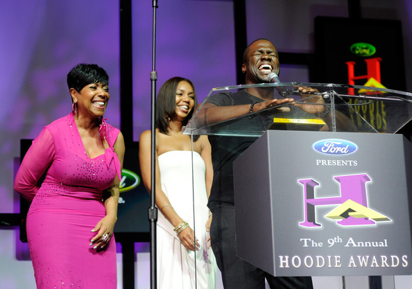 The 10th Annual Ford Hoodie Awards Hosted By Steve Harvey Red Carpet ...
