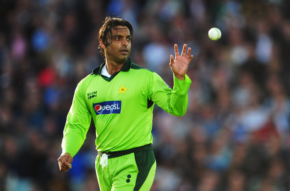Shoaib Akhtar Photos Photos