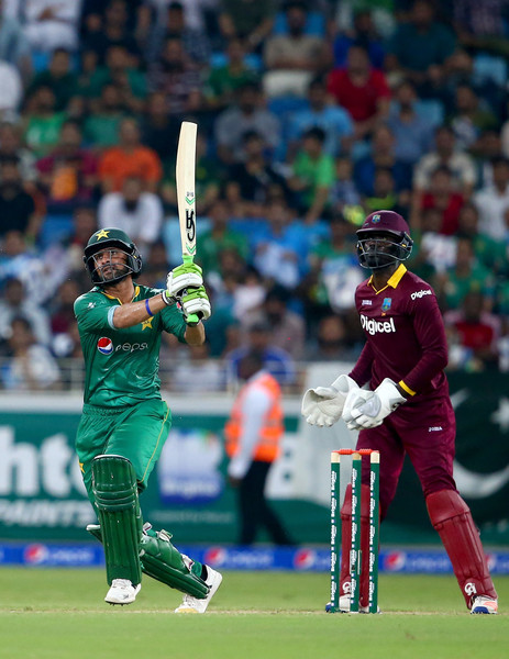Pakistan v West Indies - T20 International