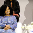 Shonda Rhimes The Dove Self-Esteem Project and Shonda Rhimes Team Up In the Fight Against Hair Discrimination