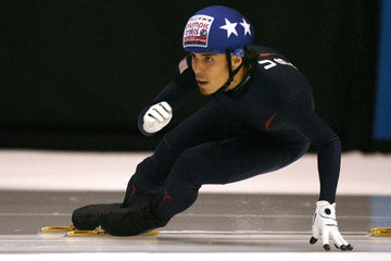 Olympian to Watch in 2010 - Apolo Anton Ohno
