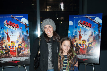 "Shoshanna Gruss Warner Bros. Pictures And Village Roadshow Pictures Host A Screening of ""The LEGO Movie"" - Arrivals"