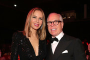 Tommy Hilfiger and Dee Hilfiger Photos Photo