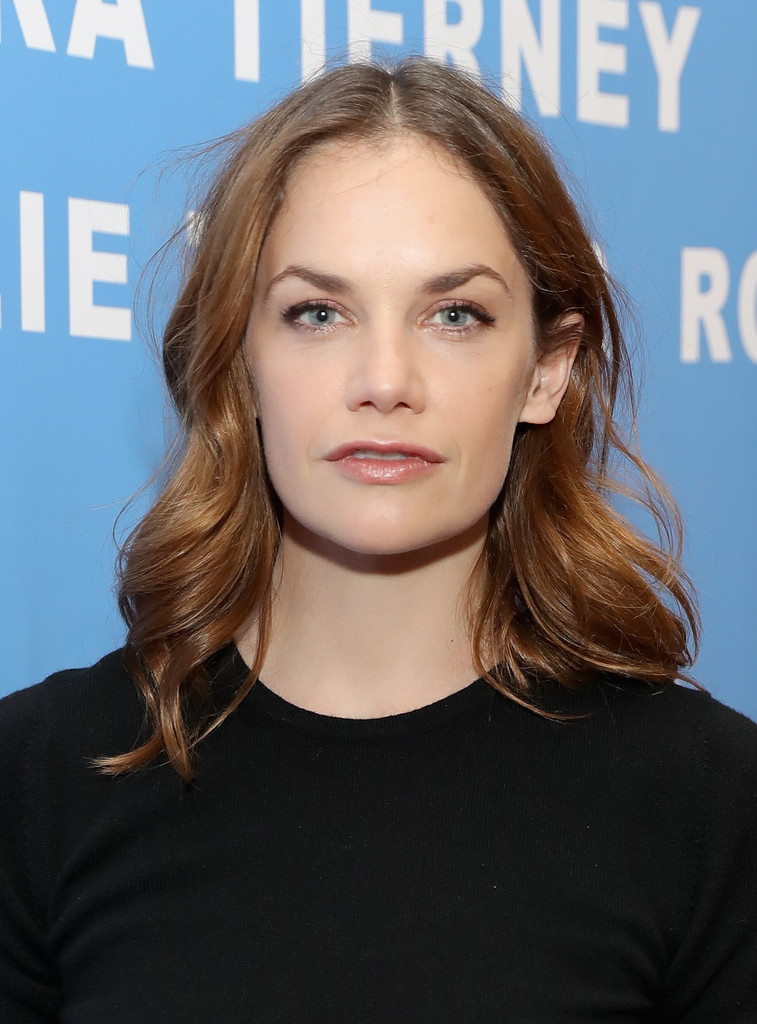 Ruth Wilson: Showtime 'The Affair' FYC