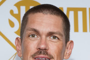 Steve Howey attends the Showtime Emmy Eve Nominees Celebrations at San Vincente Bungalows on September 21, 2019 in West Hollywood, California.