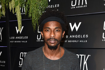 Shwayze W Los Angeles - West Beverly Hills and STK Los Angeles Reveal Event