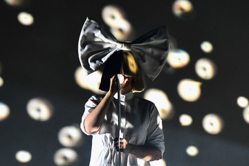 Sia Sia Performs in Concert - Brooklyn, NY