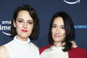 Sian Clifford Amazon Prime Experience Hosts 'Fleabag' FYC Screening And Panel
