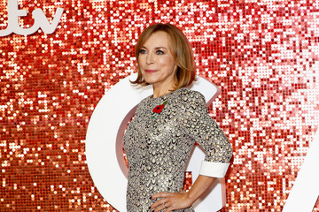 Sian Williams ITV Gala - Red Carpet Arrivals