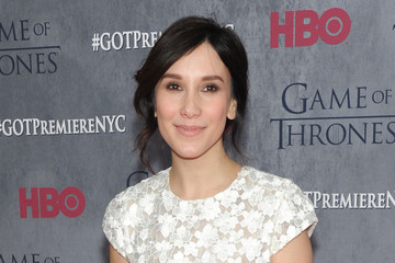 Sibel Kekilli 'Game of Thrones' Season 4 Premiere