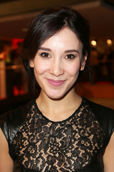 Sibel Kekilli Attends The Opening Party Of Rd
