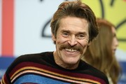 Willem Dafoe Photos Photo