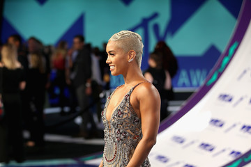 Sibley Scoles 2017 MTV Video Music Awards - Red Carpet