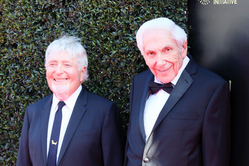 Sid Krofft 45th Annual Daytime Creative Arts Emmy Awards - Arrivals