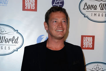Sid Owen Lova World Images Closing Party in Cannes