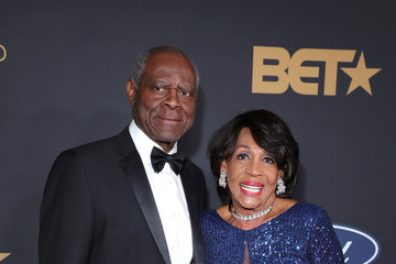 Sid Williams BET Presents The 51st NAACP Image Awards - Red Carpet