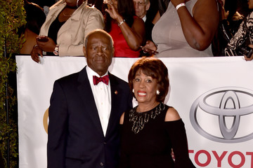 Sid Williams 49th NAACP Image Awards - Red Carpet