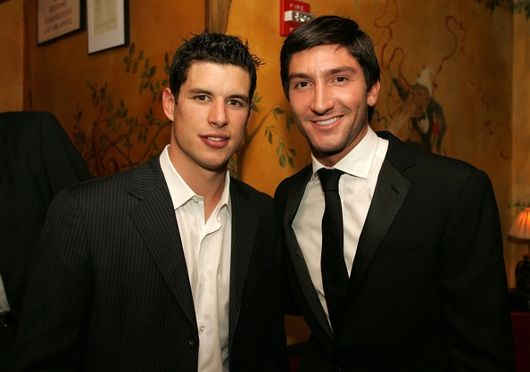 Sidney Crosby Pictures Graydon Carter Hosts A Cocktail Party For The Rising Stars Of The Nhl