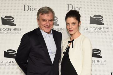 Sidney Toledano Guggenheim International Gala Pre-Party Made Possible By Dior