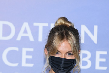 Sienna Miller Monte-Carlo Gala For Planetary Health : Photocall
