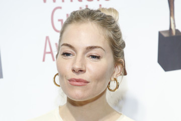 Sienna Miller 72nd Annual Writers Guild Awards
