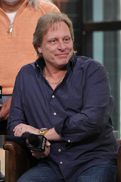 Sig Hansen Sig Hansen Photos Celebrities Visit Build