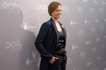 Sigourney Weaver 'The Orchard's DIOR & I' New York Screening