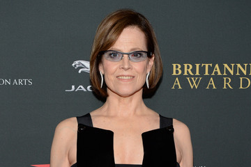 Sigourney Weaver Stars at the BAFTA LA Britannia Awards — Part 2