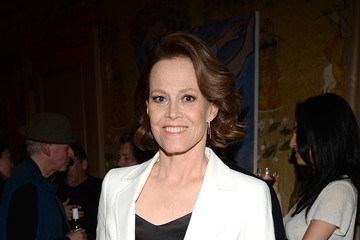 Sigourney Weaver 'The Assignment' New York Screening - After Party