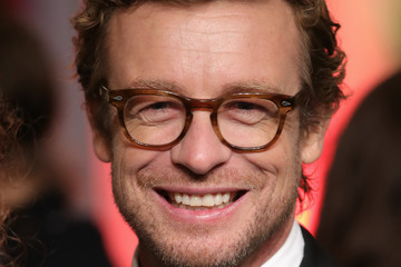 "Simon Baker ""High Ground"" Premiere - 70th Berlinale International Film Festival"