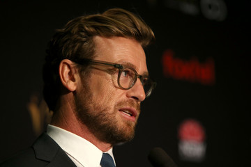 Simon Baker 2018 AACTA Awards Presented By Foxtel - Media Room
