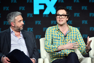 Simon Blackwell 2020 Winter TCA Tour - Day 3