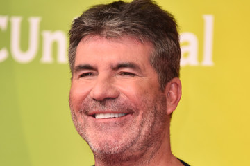 Simon Cowell NBCUniversal Summer Press Day 2018 - Arrivals