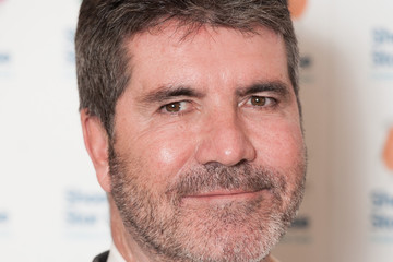 Simon Cowell Star Chase Children's Hospice Event