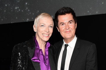 Simon Fuller 2017 LACMA Art + Film Gala Honoring Mark Bradford and George Lucas Presented by Gucci - Inside