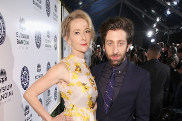 Simon Helberg The Art of Elysium presents Stevie Wonder's HEAVEN - Celebrating the 10th Anniversary - Red Carpet