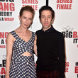 Simon Helberg Series Finale Party For CBS' 'The Big Bang Theory' - Arrivals