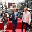 Simon Lythgoe Television Producer Nigel Lythgoe Honored With Star On The Hollywood Walk Of Fame
