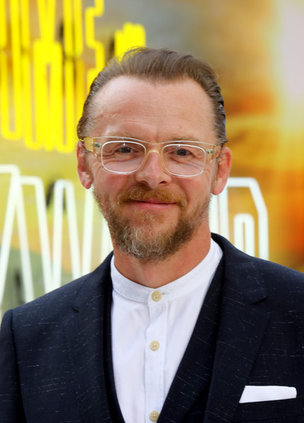 'Once Upon A Time In Hollywood' UK Premiere