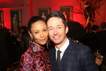Simon Quarterman Premiere Of HBO's 'Westworld' Season 2 - After Party