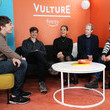 Simon Rich The Vulture Spot Presented By Amazon Fire TV 2020 - Day 2