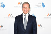 Bob Iger attends Simon Wiesenthal Center's 2019 National Tribute Dinner at The Beverly Hilton Hotel on April 10, 2019 in Beverly Hills, California.