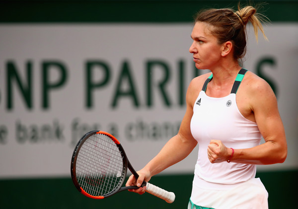 Simona Halep Eyes Elusive Grand Slam Title