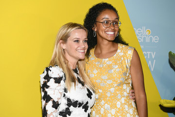 Simone Askew AT&T And Hello Sunshine Celebrate Launch Of 'Shine On With Reese' And 'Master The Mess' - Inside