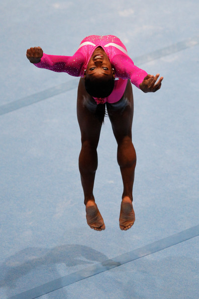 Simone Biles Pictures Artistic Gymnastics World