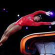 Simone Biles European Best Pictures Of The Day - October 12, 2019