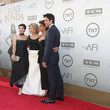 Simone Garity Arrivals at the AFI Life Achievement Award