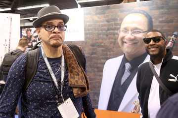Sinbad The 2017 NAMM Show, Saturday, January 21