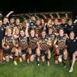 Exeter Chiefs Celebrations